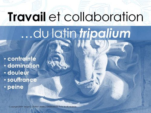 Pic_Travail tripalium