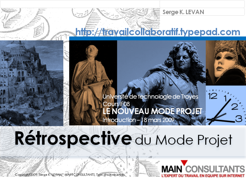 CoursLEVAN_RetrospectiveModeProjet v2009