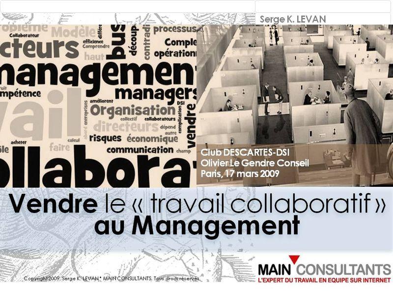 Pic_Conference vendre le collaboratif au management